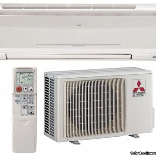 Mitsubishi Electric MSC-GE20VB/ MU-GA20VB