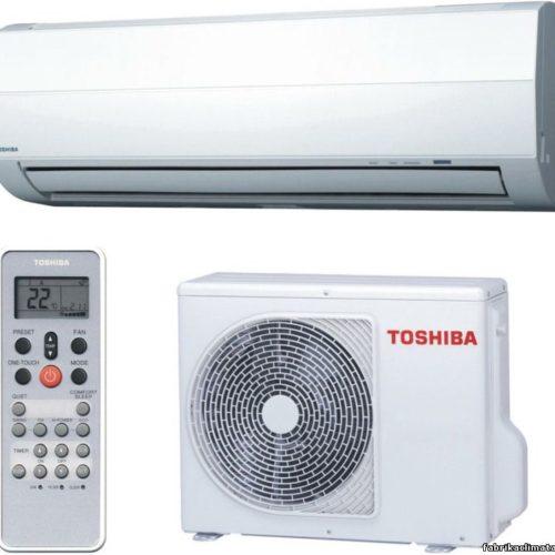 Toshiba RAS-13SKHP-ES